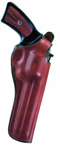 Bianchi 111 Cyclone Holster Fits S&W N 6-6 1/2In Rev (Right Hand)