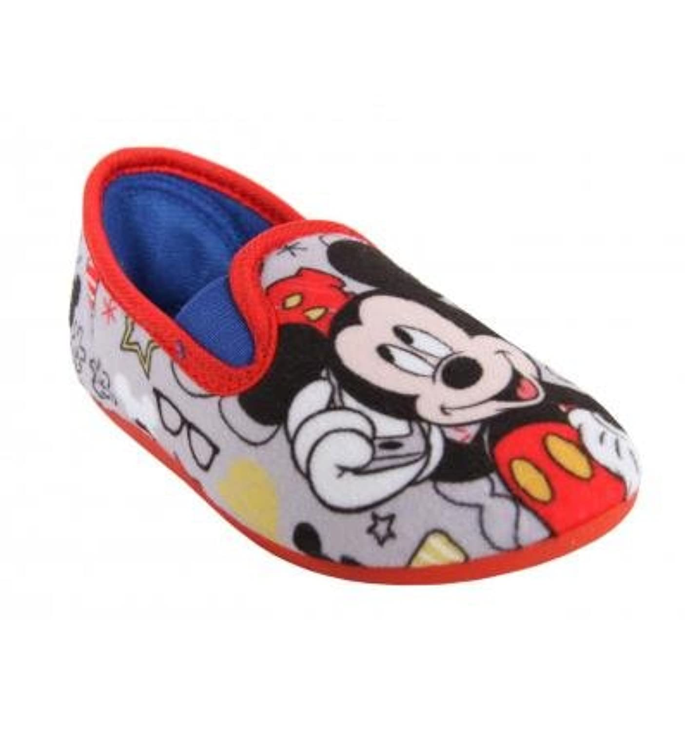 Boy House slipers DISNEY 2300-338 AZUL Size 25