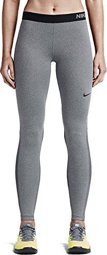 Nike Womens Pro Cool Training Tights (Dark Grey, Medium)