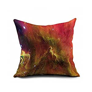 Pillowcases Everest space 18x18(inches)