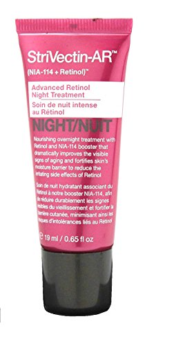 Stri-vectin AR Advanced Retinol Night Treatment, 0.65 Fl Oz / 19 ML. Top - Dior Online Store