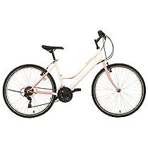 Mountain Bike Thunder donna, con cambio shimano e colore matte