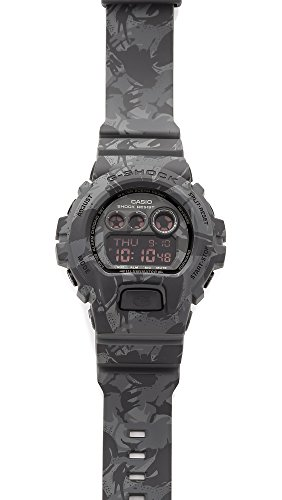 G Shock Camouflage GDX 6900 M Spec Watch