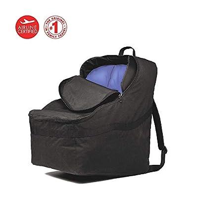 J.L. Childress Ultimate Car Seat Travel Bag