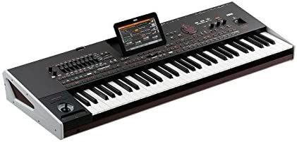 Teclado Korg Pa4X-61 Oriental: Amazon.es: Instrumentos musicales