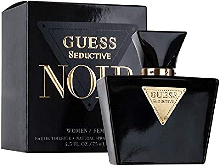 GUESS SEDUCTIVE PERFUME FOR WOMEN 2.5