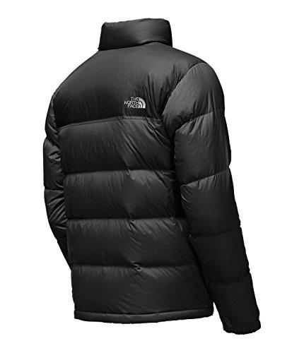 887867914813 - The North Face Men's Nuptse Jacket TNF Black/TNF Black (C759) (L) carousel main 1
