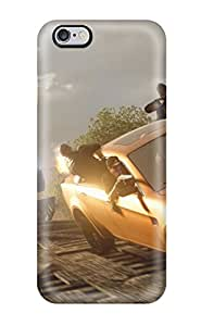6164994K32113555 Iphone Cover Case - Battlefield Hardline Hotwire Protective Case Compatibel With Iphone 6 Plus
