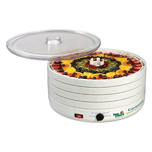 Open Country 51542 Gardenmaster Dehydrator, 1000-watt