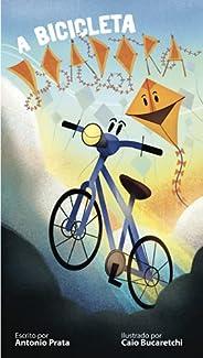 A bicicleta voadora (Coleção Leia Para uma Criança)