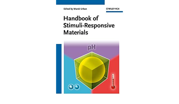 Download E Book Handbook Of Stimuli Responsive Materials