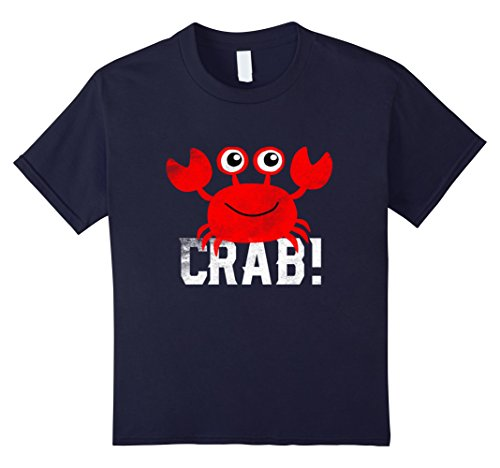 unisex-child Carcinology Student Gift Love Crabs Shirt Crustacean Nerd 6 (Cute Nerd Costumes For Teens)