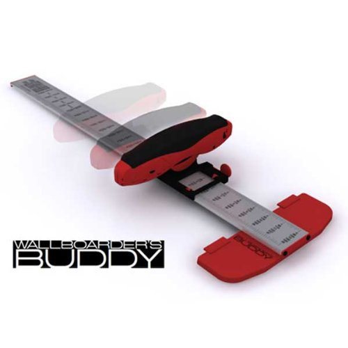 Wallboarder 39 s buddy drywall cutter import it all for Drywall delivery cost