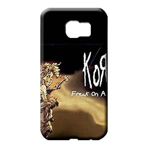 samsung galaxy s6 Brand Compatible High Quality phone case mobile phone carrying skins korn