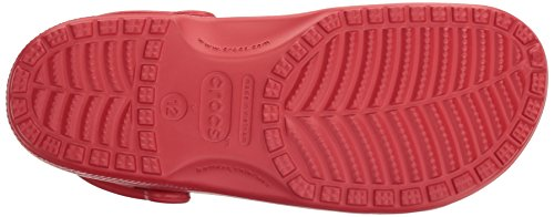 Pictures of Crocs Unisex Classic Spiderman Clog Mule 14 M US 7