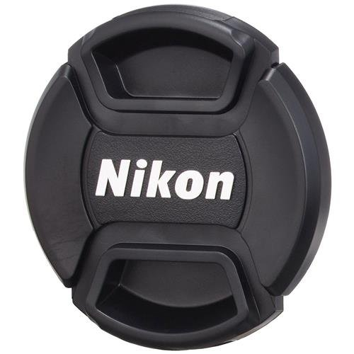 Nikon 77mm Snap-on Lens Cap