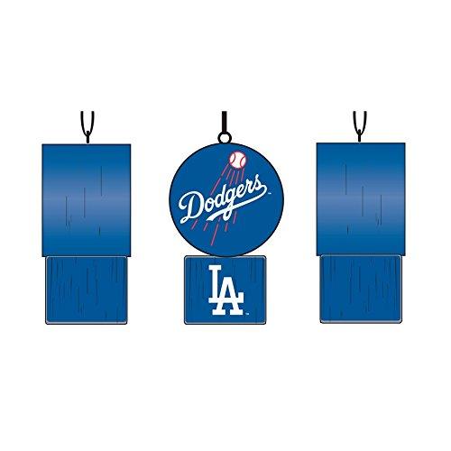 Team Sports America Mascot Ornament, Los Angeles Dodgers