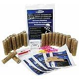 Estes 1/2A3-4T Model Rocket Motors Bulk Pack (24 ea)