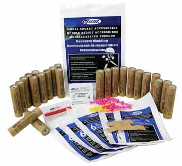 (Estes 1/2A3-4T Model Rocket Motors Bulk Pack (24 ea))