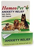 Homeopet Remedies – Anxiety – 15 ml, My Pet Supplies