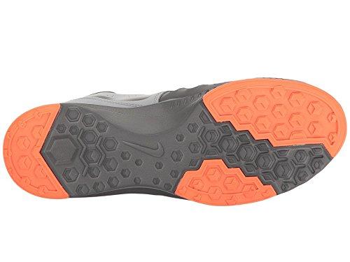 Nike - Zapatillas de tela para hombre gris gris