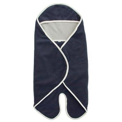 Iobio - Manta para carrito de bebé (forro polar) azul ...