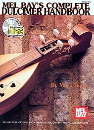 - MelBay 1008843 Complete Dulcimer Handbook Book Printed Music