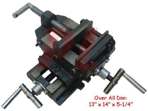 2 WAY Mill ing Drill ing Machine Holder