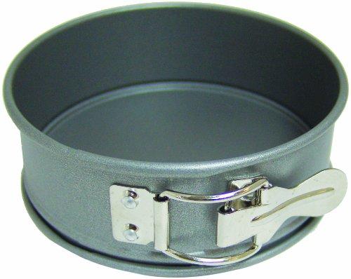 Kaiser Bakeware 4-1/2-Inch Individual Springform Pan