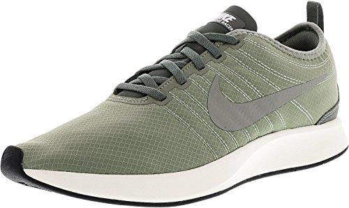 Nike Mens Dualtone Racer Scarpa Casual Dark Stucco / River Rock