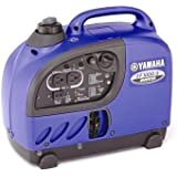 Yamaha EF1000iS, 900 Running Watts/1000 Starting Watts, Gas Powered Portable Inverter