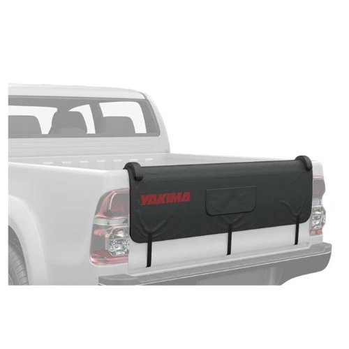 Yakima CrashPad Truck Bed Pad (Black, Large)
