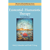 Existential–Humanistic Therapy (Theories of Psychotherapy Series®)