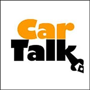 Car Talk, Pranks, Painting & Personal Problems, May 21, 2011 Radio/TV Program
