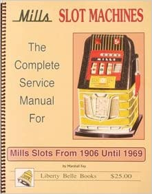 Mills Slot Machine Repair