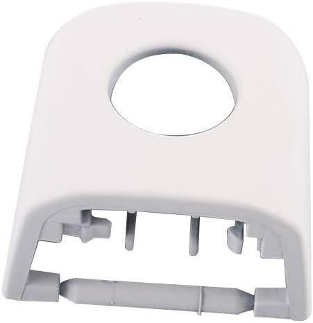 Genuine Door Handle Lock End Cap Front Left For Audi A4A5Q5 08-16 8T0837879 GRU