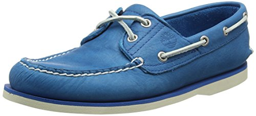 Timberland Mens Classic Eye Boat