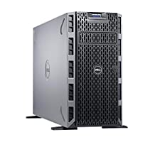 PowerEdge T330 Tower Server, Windows 2016 STD OS, Intel Xeon E3-1230 v6 Quad-Core 3.4GHz 8MB, 32GB DDR4 RAM, 8TB Storage, RAID, Single PSU, 3 Year Warranty