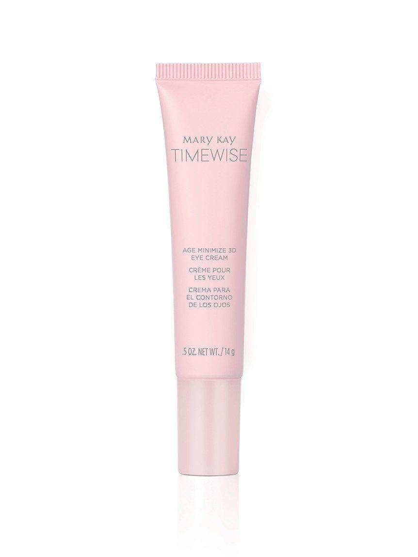 Mary Kay TimeWise Age Minimize Eye Cream 0.5 oz / 14g