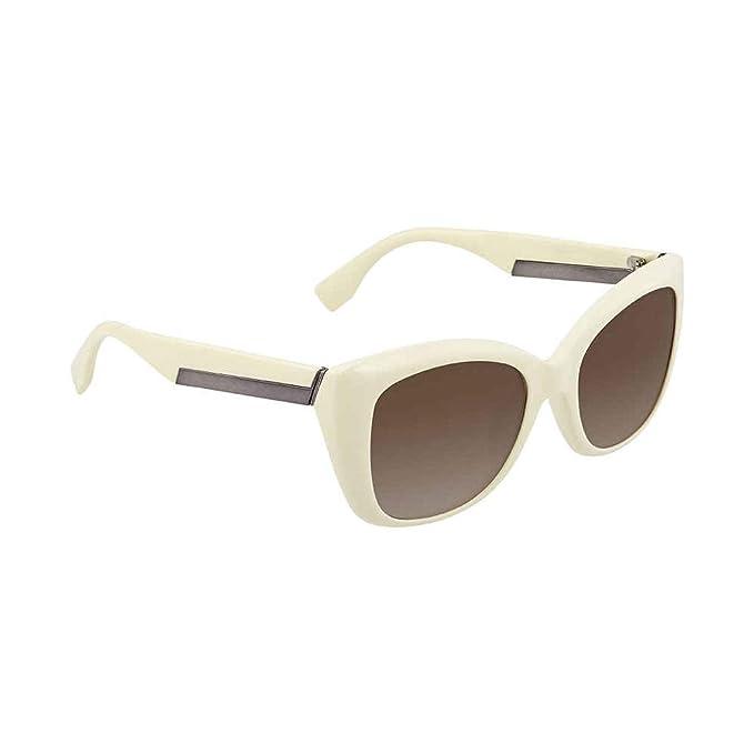 Gafas de Sol Fendi FF 0019/S IVORY: Amazon.es: Ropa y accesorios