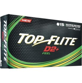 2016 Top Flite D2 Feel 15 pack