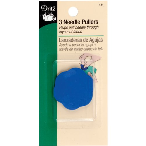 Dritz 161 Disc Needle Pullers (3-Count)