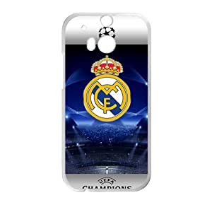 Champions League Fashion Comstom Plastic case cover For HTC One M8