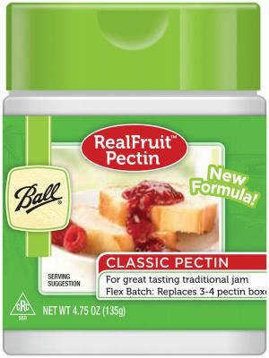 Ball 71065 4.7 Oz Pectin Flex Batch Mix by Jarden