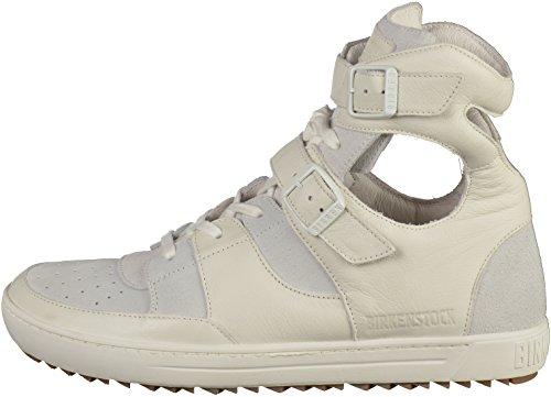 Birkenstock - Zapatillas Mujer Weiß