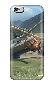 Bamboo Forest17 Custom For Iphone 4/4S Case Cover PC White