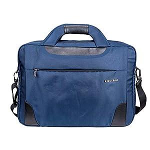 Killer Office Laptop Bag – Epilax Navy Laptop Messenger Bag