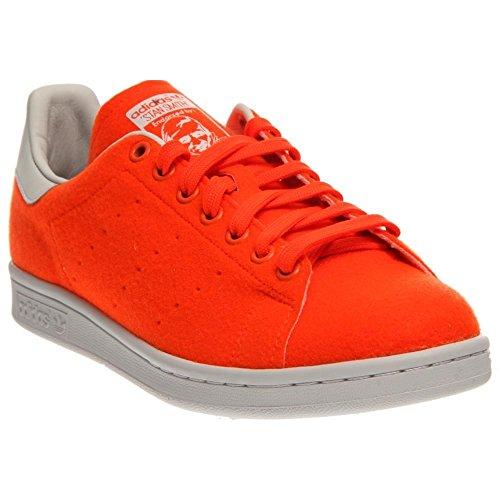 Pharrell Stan Smith Tennis Mens in Orange by Adidas, 11