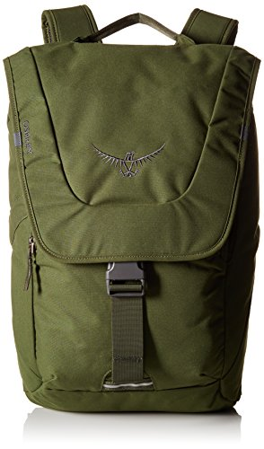 Osprey 10000050 Mens FlapJack Backpack