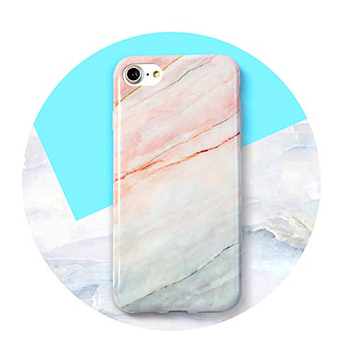 Case Glossy Soft Back Cover for iPhone Discolor for iPhone 6